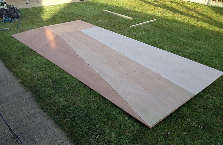 Portable Pitching Mound Dimensions >> Baseball DIY - Guildford Baseball and Softball Club