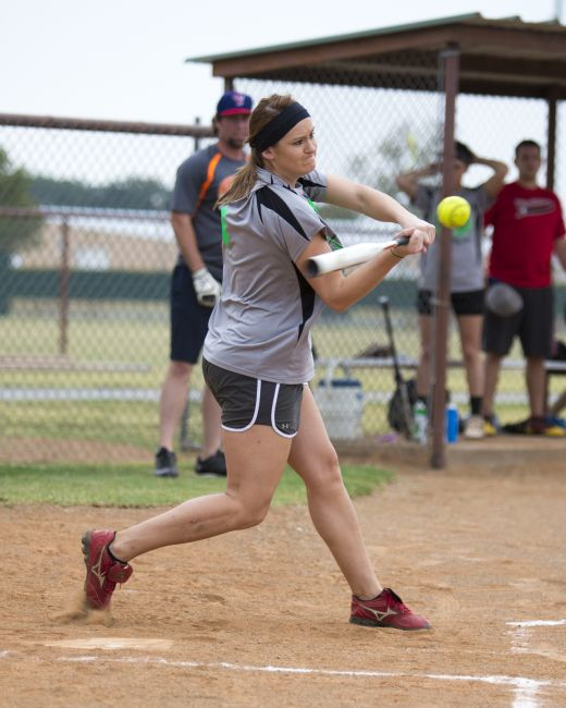 Slow-Pitch Softball in 2016 - Guildford Baseball and ...