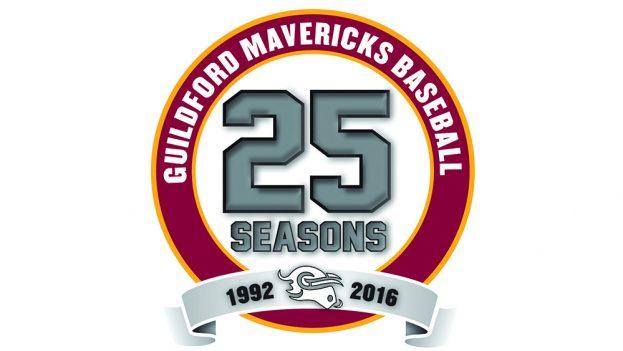Mavericks 25th anniversary badge featured image